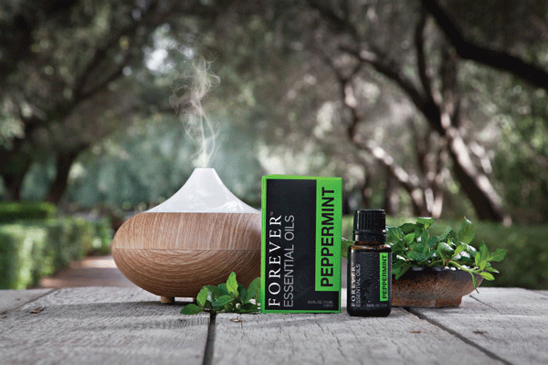 FOREVER™ ESSENTIAL OILS - PEPPERMINT